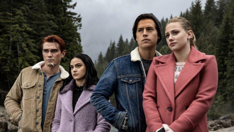 Riverdale Season 4 Episode 12