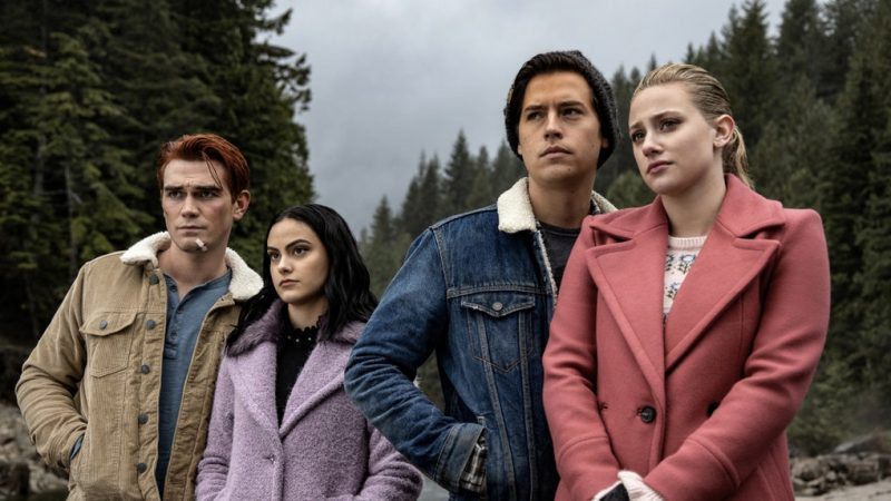 Riverdale Season 4 Episode 12