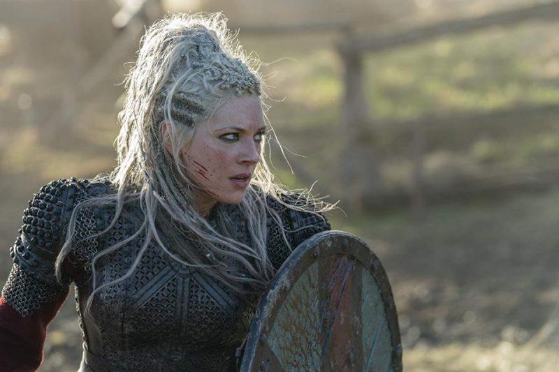 Vikings Season 6 Episode 7