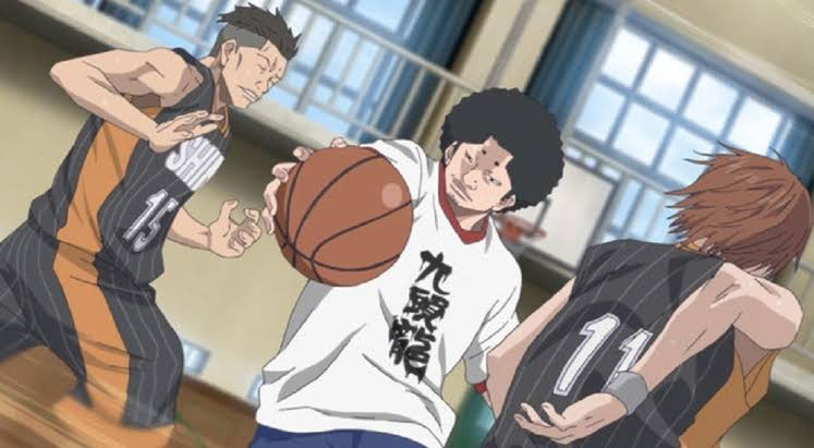 Ahiru No SOra Episode 14 release date
