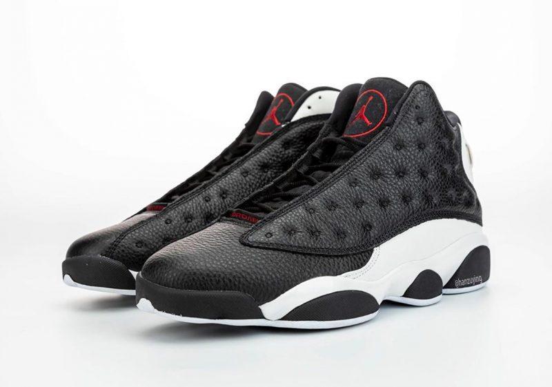 Air Jordan 13 'Reverse He Got Game'