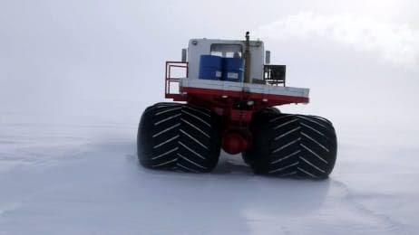 Alaska Mega Machines Season 3