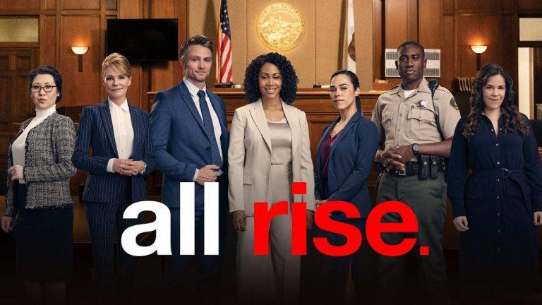All Rise Season 1 Episode 12