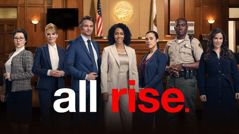 All Rise Season 1 Episode 12