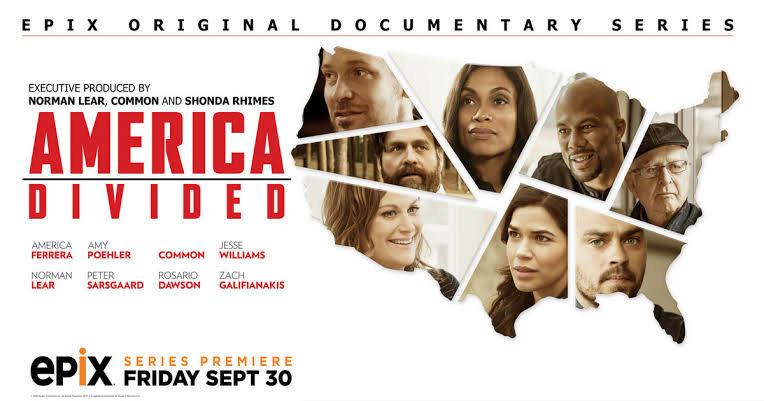 America Divided Season 3
