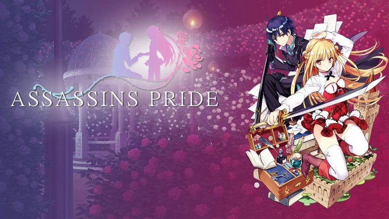 Assassins Pride Season 2