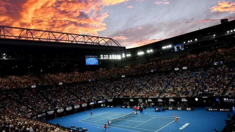 Australian Open 2020 Complete Schedule Where To Watch And