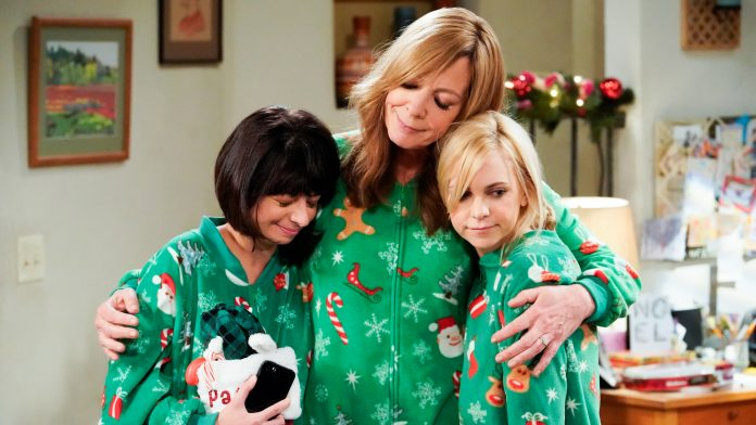 Mom Season 7 Episode 13
