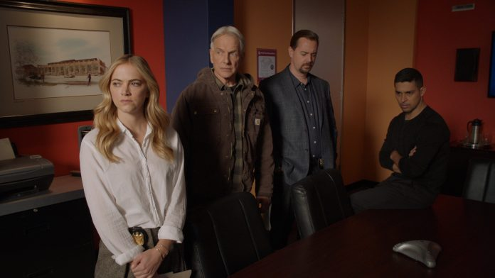 NCIS Season 17 Episode 12