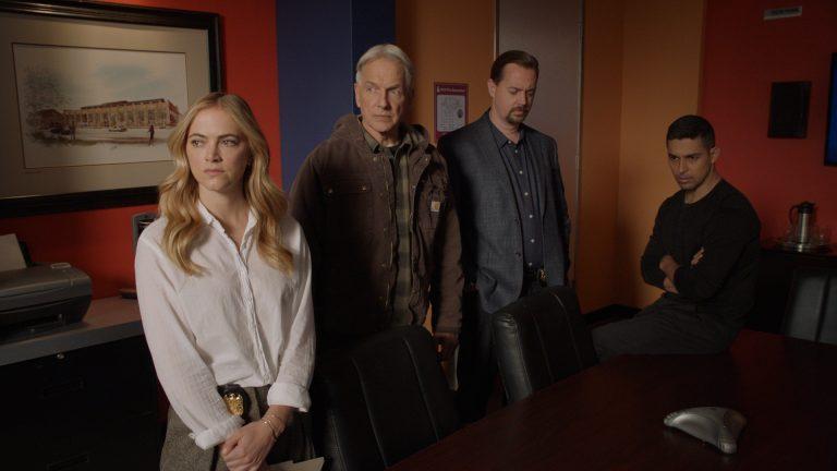 NCIS Season 17 Episode 12