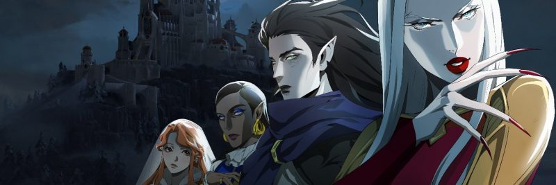 Castlevania Season 3 New Image