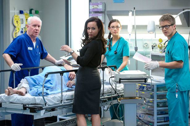 Casualty Season 34 Episode 19