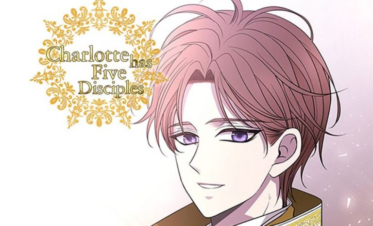 Charlotte Has Five Disciples Chapter 24 Release Date, Scans, and spoilers