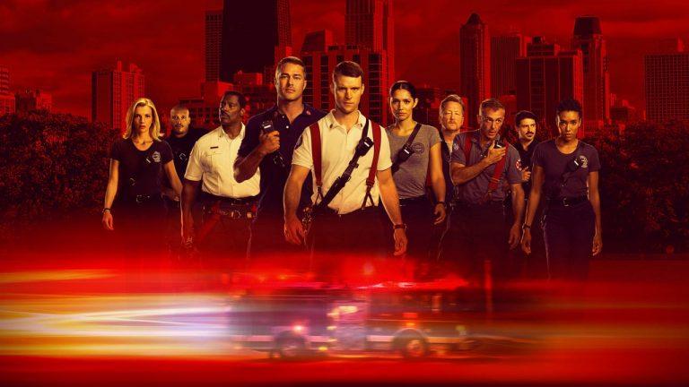 Chicago Fire Season 8 Episode 10