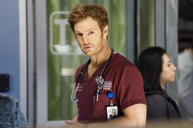 Chicago Med Season 5 Episode 10