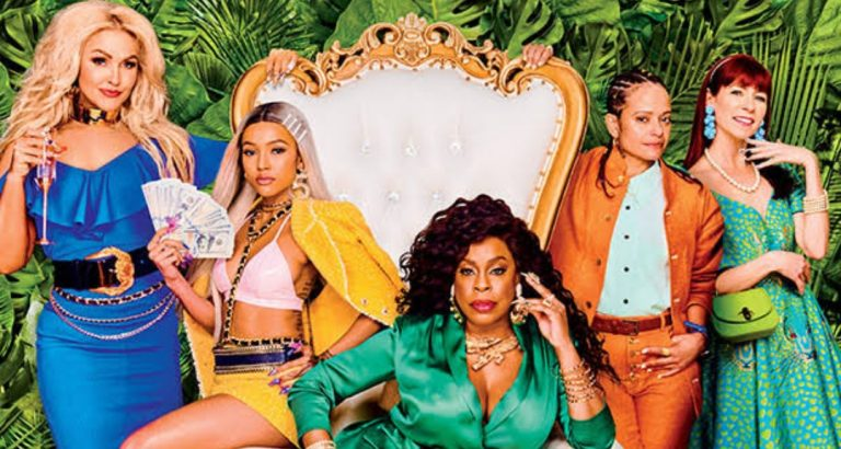 Claws Season 4 release date