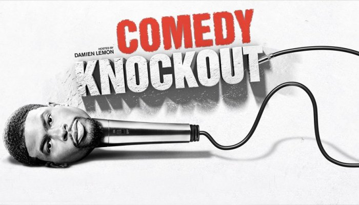 Comedy Knockout Season 4