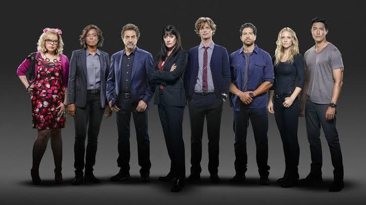 Criminal Minds Season 15 Episode 1