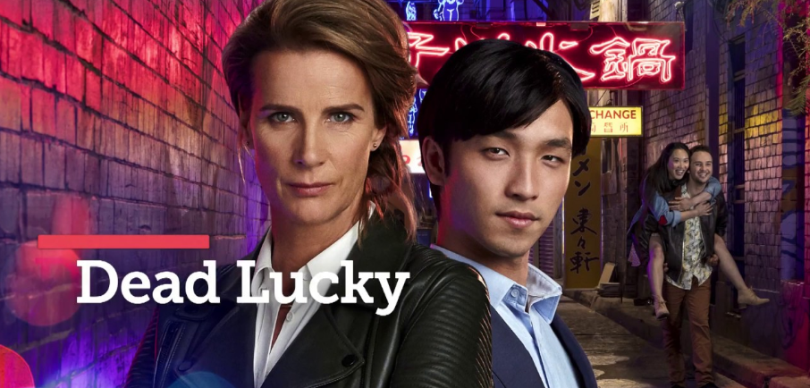 Dead Lucky Season 2 update