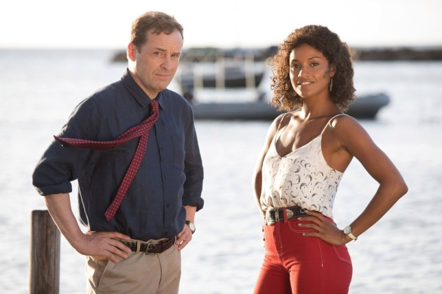 Index of Death in Paradise Season 9