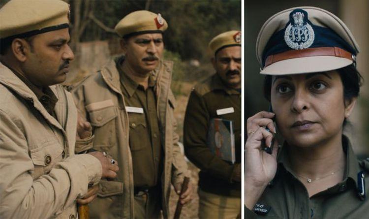 Delhi Crime Season 2 update