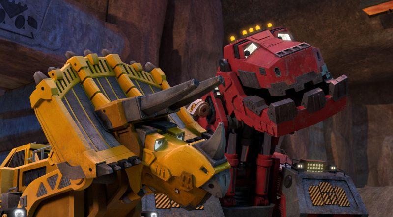 Dinotrux Season 9
