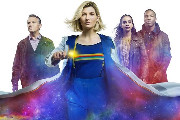 Doctor Who Season 12 Episode 2