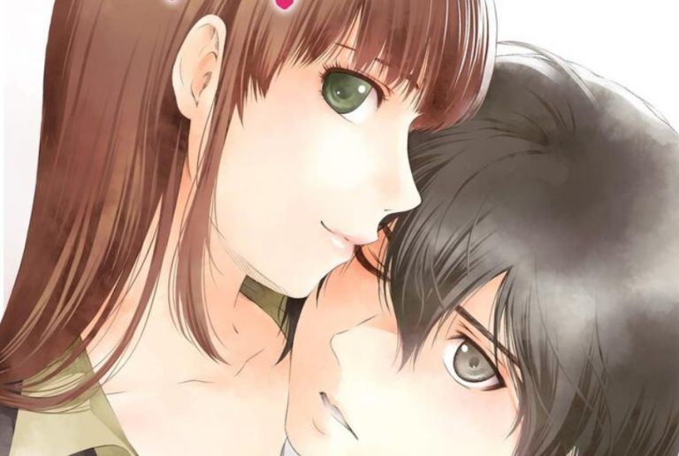 'Domestic na Kanojo' Chapter 258 Release Date, Scans and Spoilers