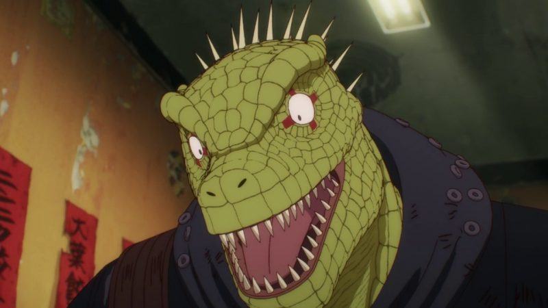 Dorohedoro Episode 1: Streaming, Preview, Release Date, and Time ...