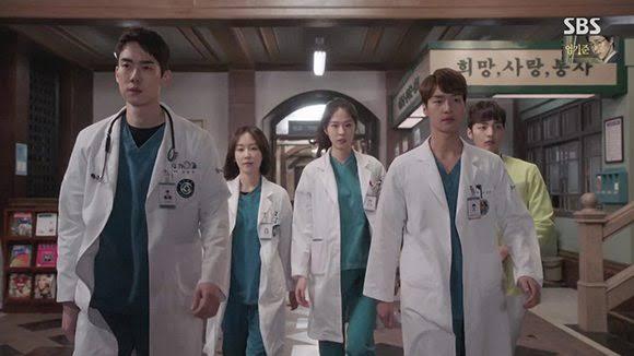Dr Romantic 2 Episode 9