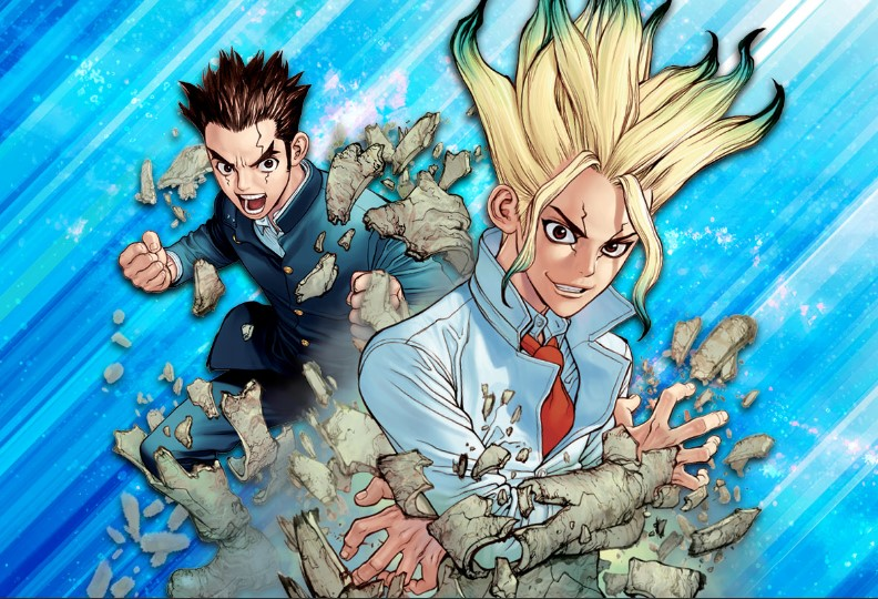 Dr. Stone Chapter 136 Spoilers