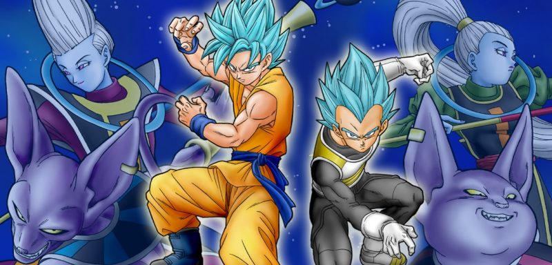Dragon Ball Super Chapter 57 Predictions, And Spoilers
