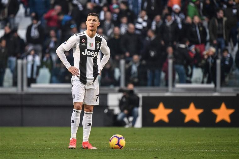 First Team: Juventus Season 3