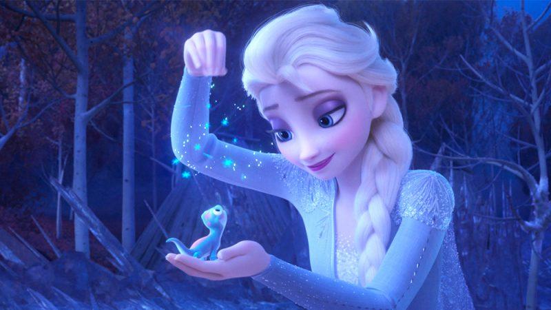 Frozen 2 Still