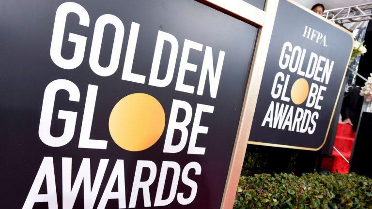Gloden Globes Awards 2020