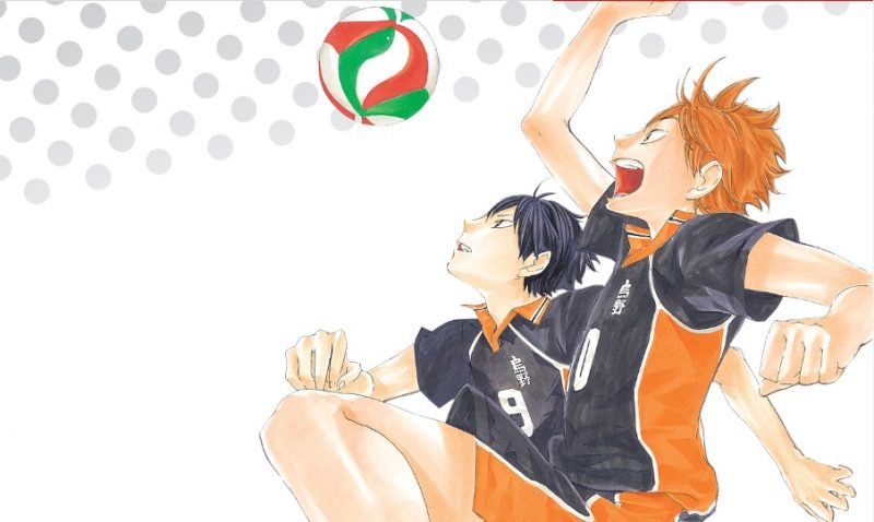 Haikyu!! Chapter 381 update, Spoilers and Raw Scans