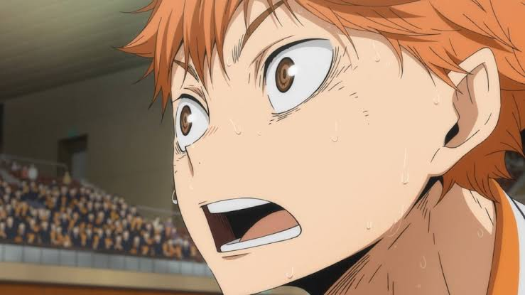 Haikyuu Season 4 Episode 3
