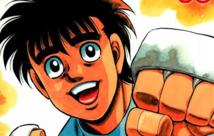 Hajime No Ippo Chapter 1286 Release Date, Spoilers, and Raw Scans