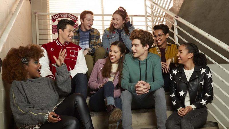 HSMTMTS: High School Musical: The Musical: The Series ...