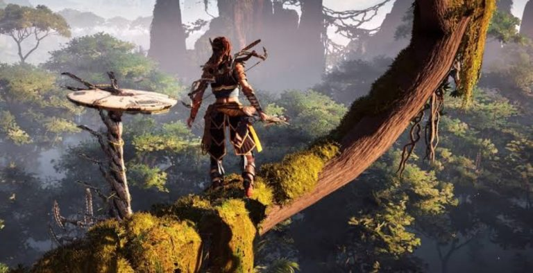 Horizon: Zero Dawn PC: All We Know So Far