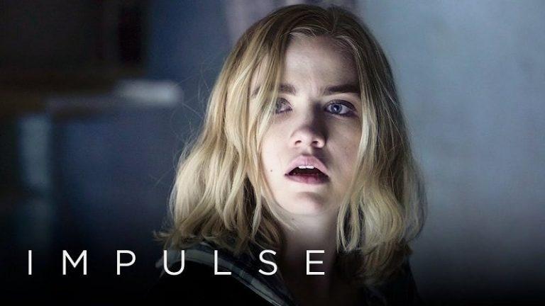 Impulse Season 3