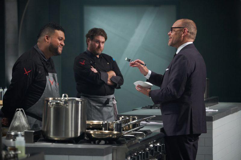 Iron Chef Gauntlet Season 3 update