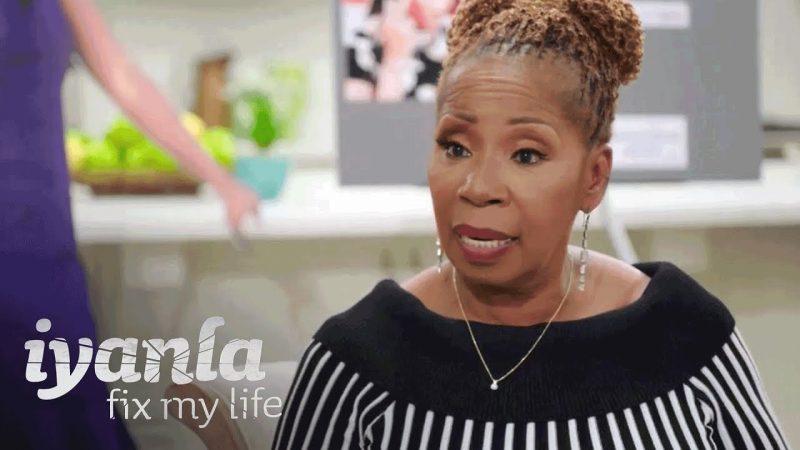 Iyanla: Fix My Life Season 10