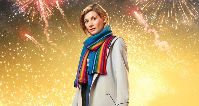 Jodie Whittaker's Return in Doctor Who