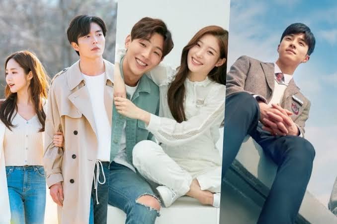 best k-dramas on netflix 2020