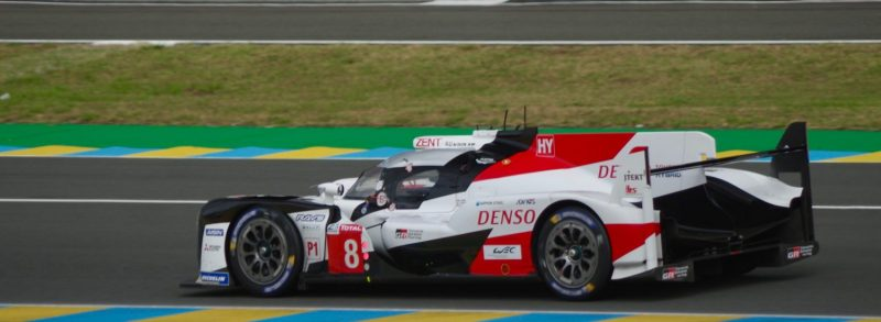 Le Mans: Racing is Everything Season 2