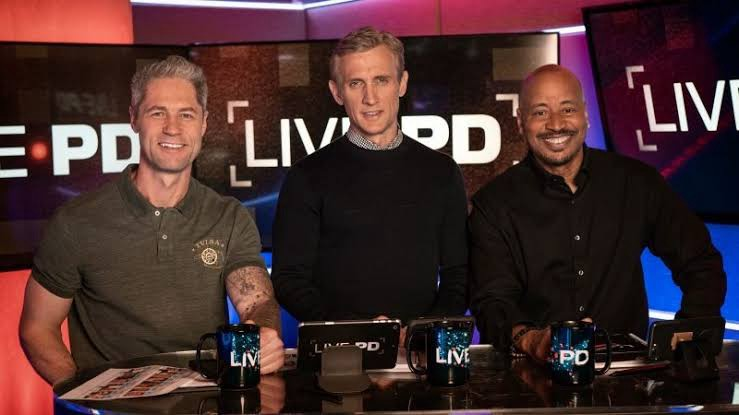 Live PD Season 4 Episode 29 update