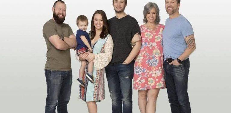 Morgan Family Strong Season 2 Release Date