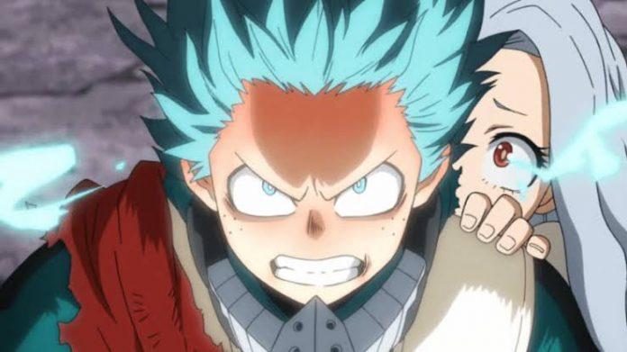 My Hero Academia Season 4 Episode 14 release date