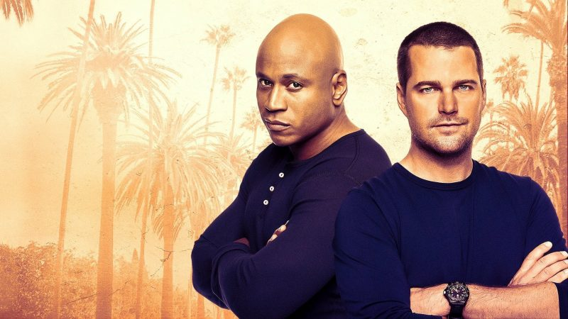NCIS: Los Angeles Season 11 Episode 13